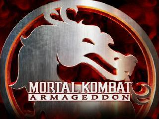 Screenshot Thumbnail / Media File 1 for Mortal Kombat - Armageddon (Europe) (En,Fr,De,Es,It)
