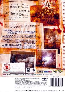 Screenshot Thumbnail / Media File 1 for Resident Evil 4 (Europe) (En,Fr,De,Es,It)