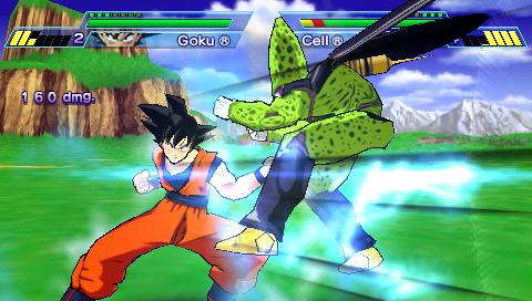 Resultado de imagen para Dragon Ball Z Shin Budokai