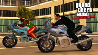 Screenshot Thumbnail / Media File 1 for Grand Theft Auto - Liberty City Stories (USA)