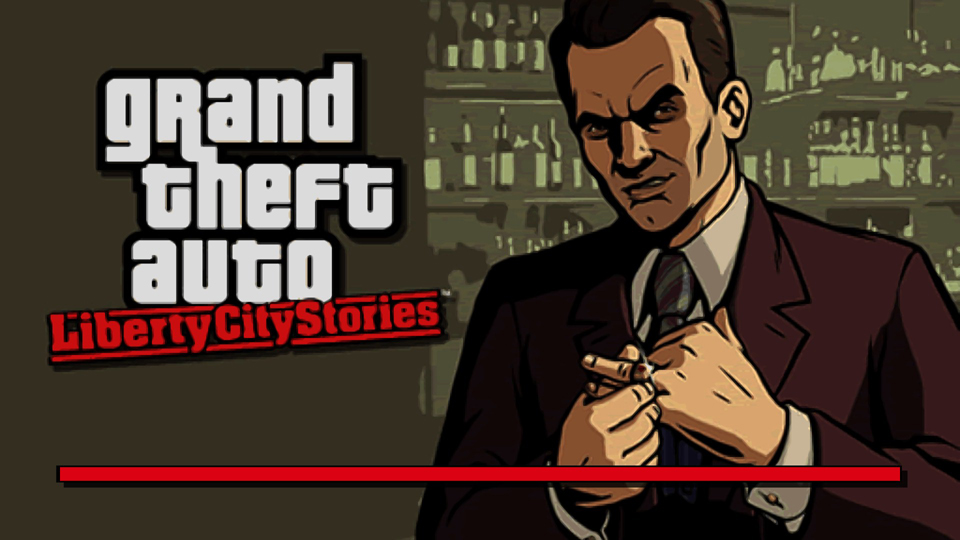 ���� GTA Liberty City Stories v1.9 ����� ����� (�����)
