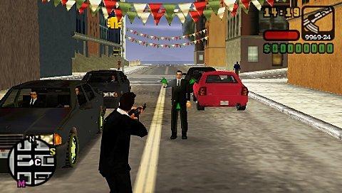 Grand Theft Auto Liberty City Stories Usa Iso