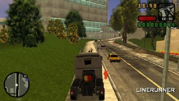 Grand Theft Auto Liberty City Stories (Game) - Giant Bomb