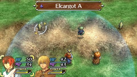 Legend Of Heroes PSP ISO Free Download | | LoveRoms