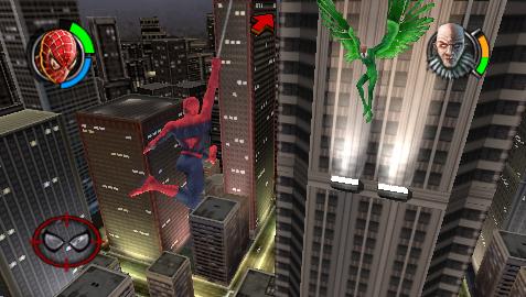 Spider Man 2 Usa Iso