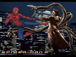Screenshot Thumbnail / Media File 1 for Spider-Man 2 (USA)