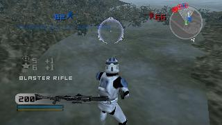 Screenshot Thumbnail / Media File 1 for Star Wars - Battlefront II (USA)
