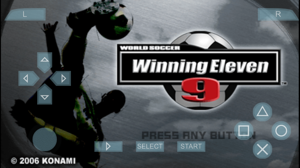 winning eleven 10 free  full version