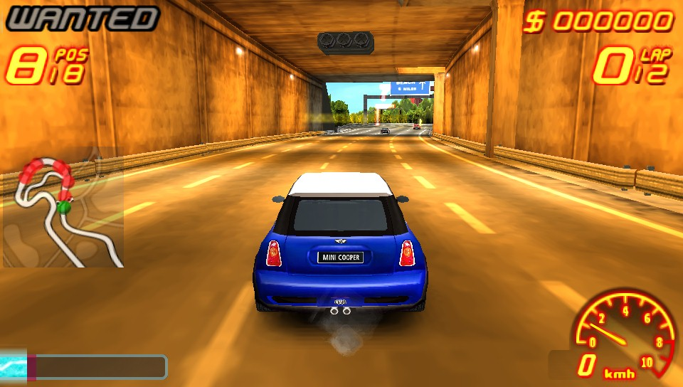Asphalt Urban Gt 2 Europe Iso