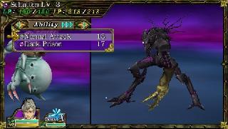 Screenshot Thumbnail / Media File 1 for Monster Kingdom - Jewel Summoner (USA)