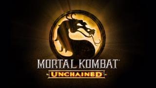 Screenshot Thumbnail / Media File 1 for Mortal Kombat - Unchained (USA)
