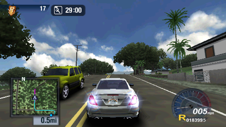 Test Drive Unlimited Usa Iso