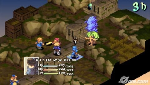 Final Fantasy Tactics Similar Games - Giant Bomb