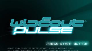 Screenshot Thumbnail / Media File 1 for Wipeout Pulse (USA)