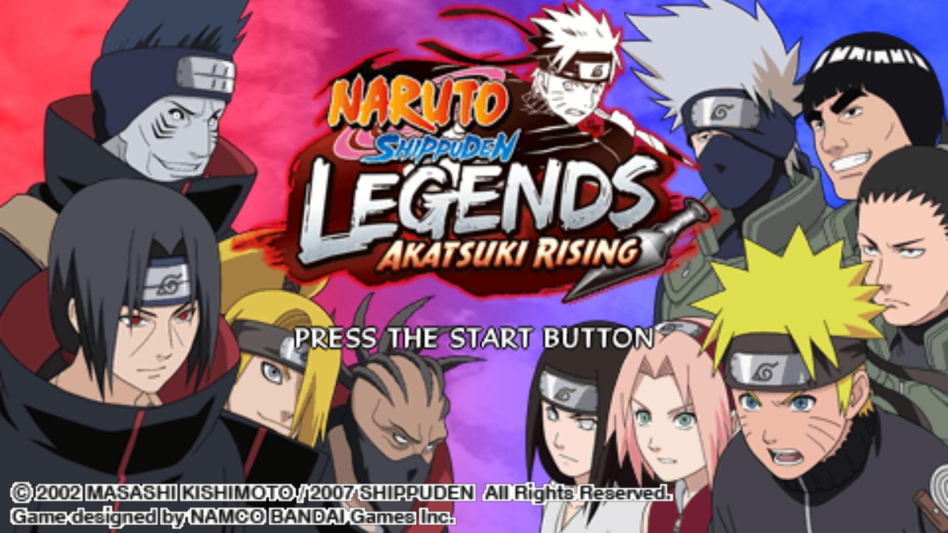 Naruto ultimate ninja storm 3 tournoi online dating 3