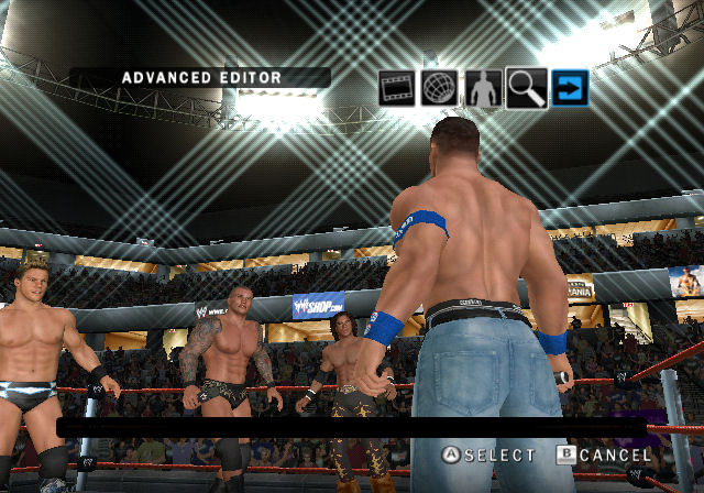 Elimination Chamber 2010 WWE Smackdown vs. Raw ...
