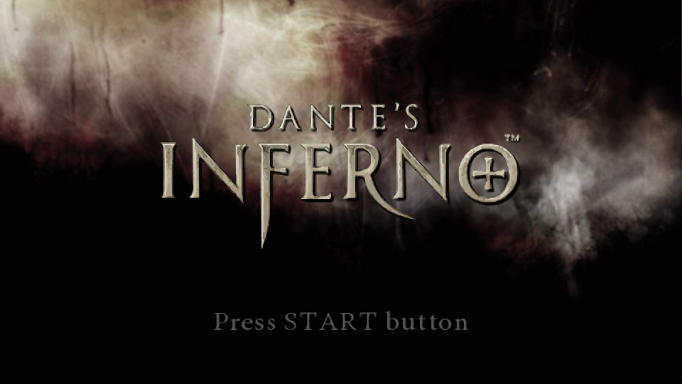 an overview of the dantes the inferno poem Dante alighieri is the main protagonist of the 2010 third-person action adventure game dante's inferno, based on the 14th century poem having previously experienced a difficult childhood, dante had participated in the third crusade in the late 12th century, committing unforgivable acts in the.