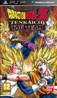 Screenshot Thumbnail / Media File 1 for Dragon Ball Z - Tenkaichi Tag Team (USA)