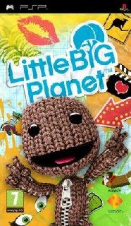 Screenshot Thumbnail / Media File 1 for Little Big Planet (USA)