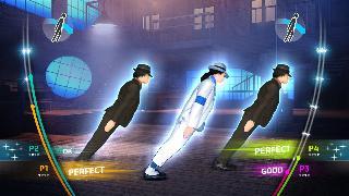 Screenshot Thumbnail / Media File 1 for Michael Jackson - The Experience (USA)