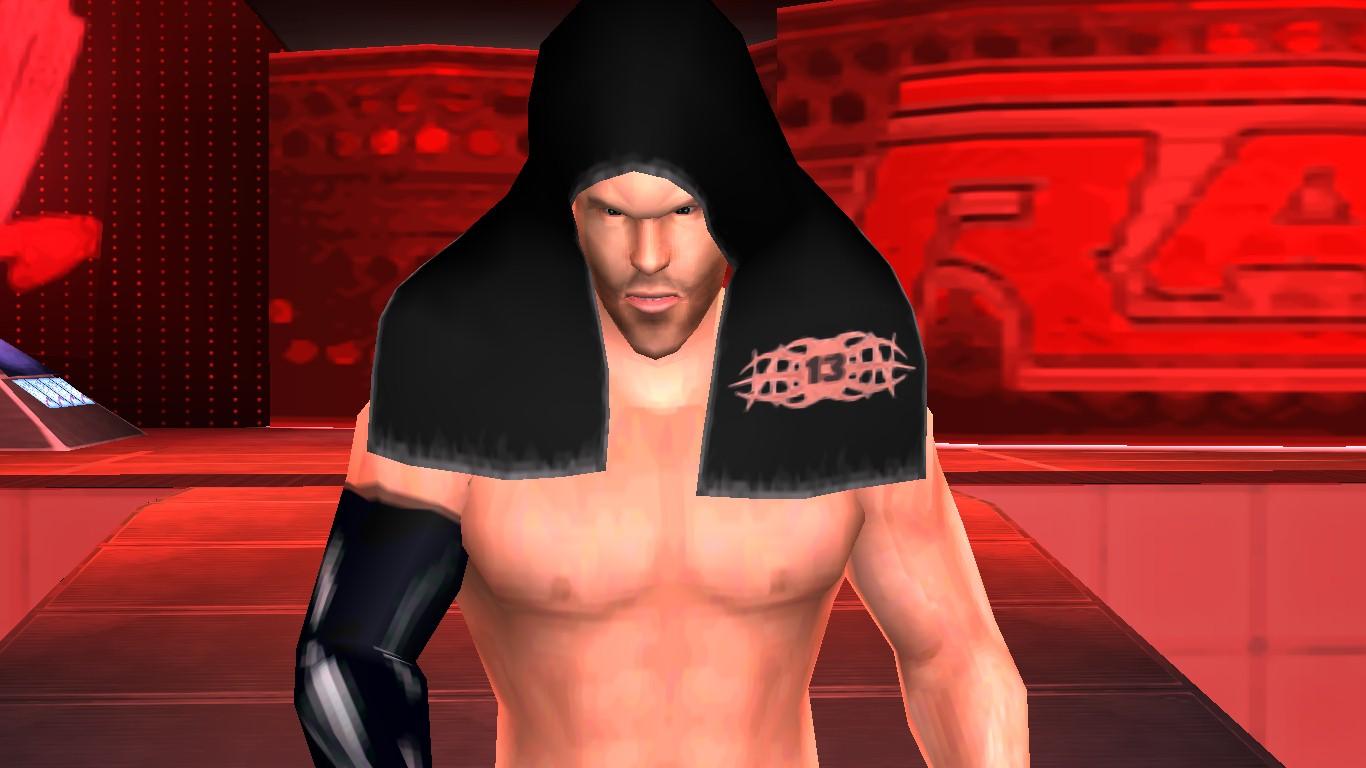WWE SmackDown vs. RAW 2011 PSP ISO