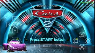 Screenshot Thumbnail / Media File 1 for Cars 2 (Europe)