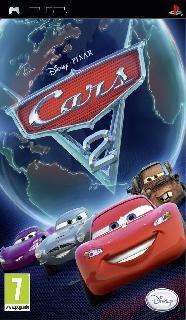 Screenshot Thumbnail / Media File 1 for Cars 2 (USA)