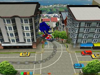 Screenshot Thumbnail / Media File 1 for Sonic Adventure 2