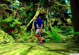 Screenshot Thumbnail / Media File 1 for Sonic Adventure 2