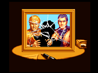 Screenshot Thumbnail / Media File 1 for Art of Fighting (USA)