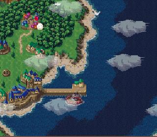 Screenshot Thumbnail / Media File 1 for Chrono Trigger (USA)