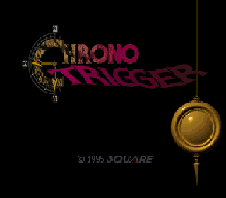 Screenshot Thumbnail / Media File 1 for Chrono Trigger (USA)