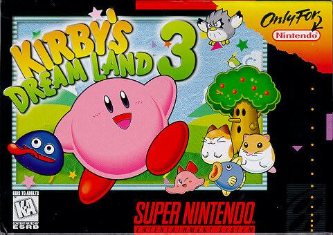 Juegos Juegos De Kirby