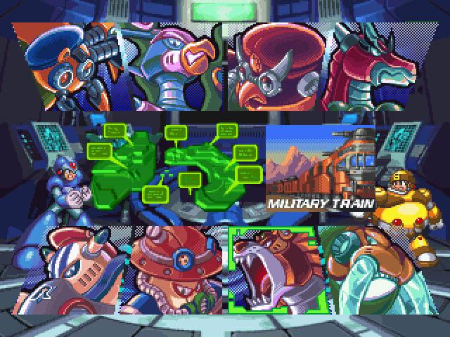 Mega Man X4 - Wikipedia