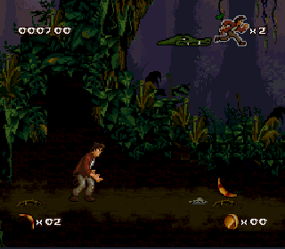 Pitfall The Mayan Adventure Usa Rom