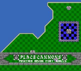 Screenshot Thumbnail / Media File 1 for Rampart (USA)
