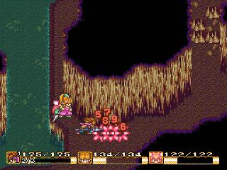 Screenshot Thumbnail / Media File 1 for Secret of Mana (USA)
