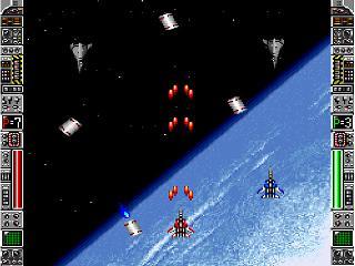 Screenshot Thumbnail / Media File 1 for Strike Gunner S.T.G (USA)