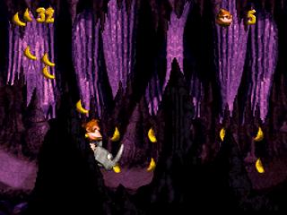 Screenshot Thumbnail / Media File 1 for Super Donkey Kong (Japan)