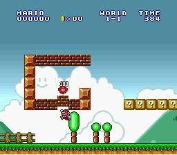 Super Mario All Stars Usa Rom - Imagez co