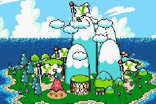 Super Mario World  Yoshi S Island Rom Fr
