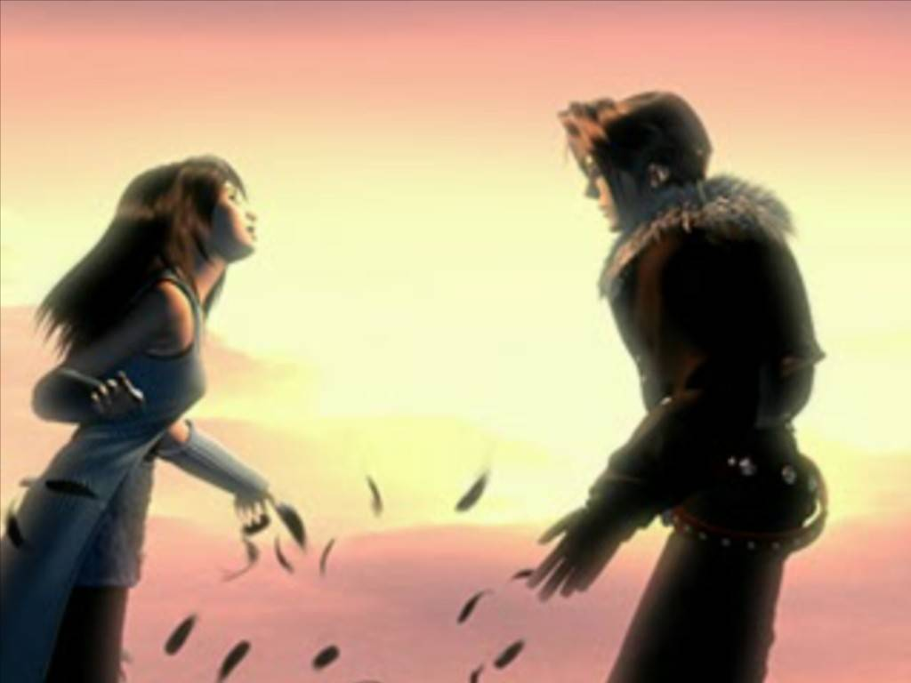 Final Fantasy VIII [NTSC-U] [Disc1of4] ISO