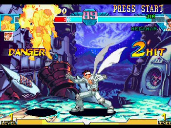 Marvel vs capcom download pc