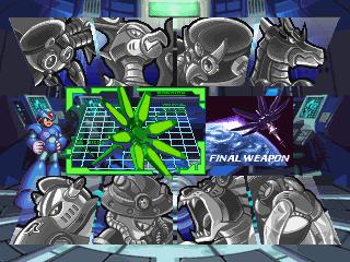 Screenshot Thumbnail / Media File 1 for MegaMan X4