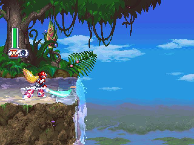 Megaman X4 Music