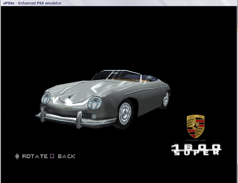 need for speed porsche unleashed ntsc u iso. Black Bedroom Furniture Sets. Home Design Ideas