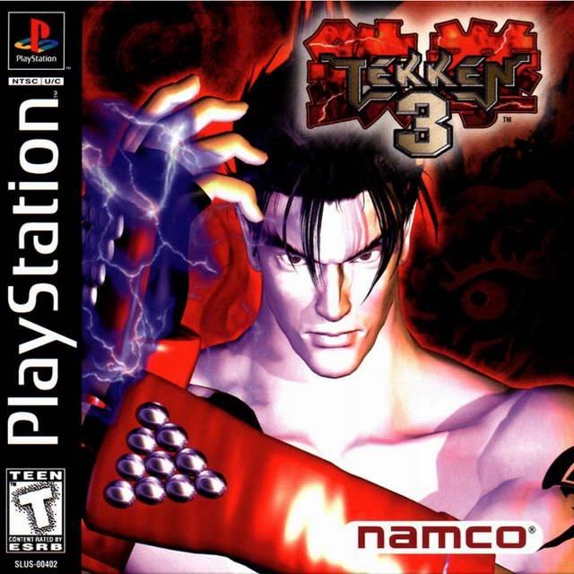 Tekken 5 iso ps2 free download | Tekken 5 ISO file download