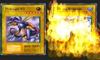 Screenshot Thumbnail / Media File 1 for Yu-Gi-Oh! - Forbidden Memories
