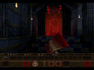 Screenshot Thumbnail / Media File 1 for Quake (U)