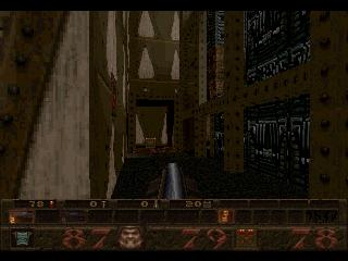 Screenshot Thumbnail / Media File 1 for Quake (U)